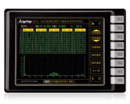 谐波检测仪/谐波分析仪